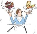 Ernährung und Zahnkaries